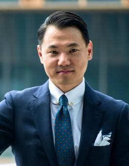 Stefen Shin