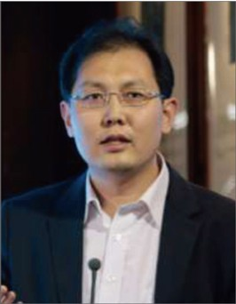 Zhao Zhanbo