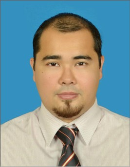 Pg Dr Adrian Pg Hj Salleh AB Rahaman