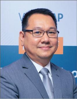 Khairi Shahrin Arief bin Baki