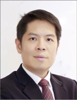 Thanavut Pornrojnangkool, Ph.D.