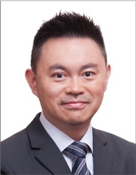 Dr Duncan Wong