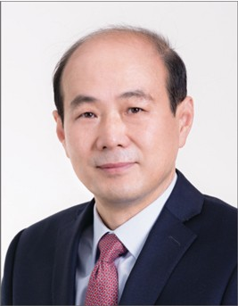 Dr Jongwook Won