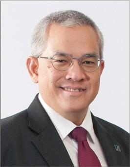 Datuk Zainal Izlan Zainal Abidin