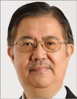 Dr Chung Tin Fah