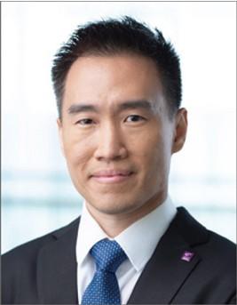 Professor Seen-Meng Chew