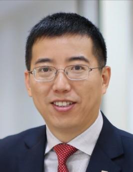 G. Geoff Su Ph.D.