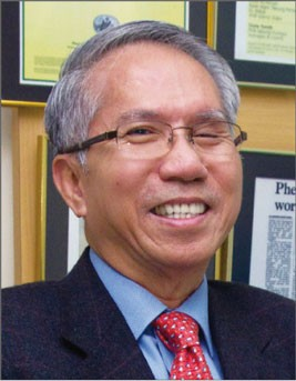 Dr. Tan Chong Koay