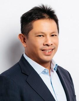 Thomas Cheong