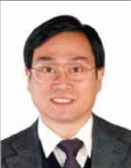 Jin Weigang