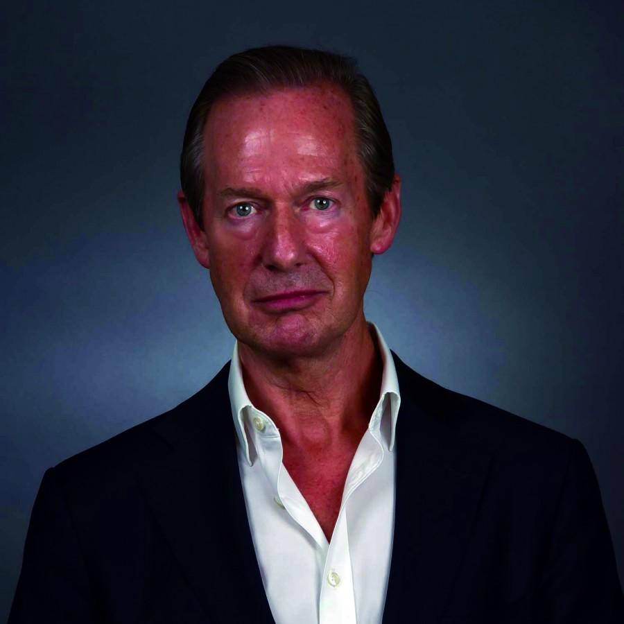 David Godfrey-Thomas