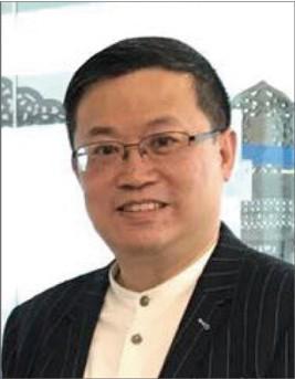 Dr. Ilex K.K. Lam