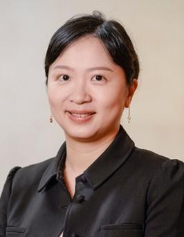 Janet Li, CFA, MAoF