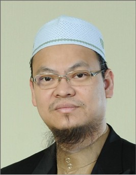 Dr Zaharuddin Abdul Rahman