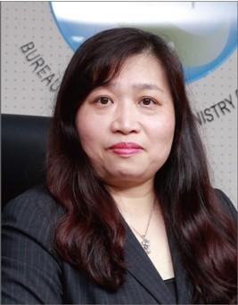 Li-Ju Liu
