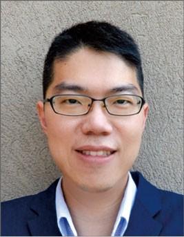 Charles Chin