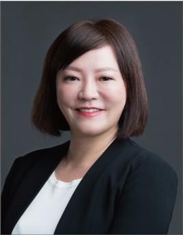 Alicia Hsu