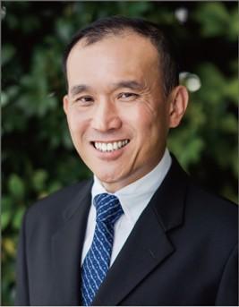 Mr Lim Chuan Poh