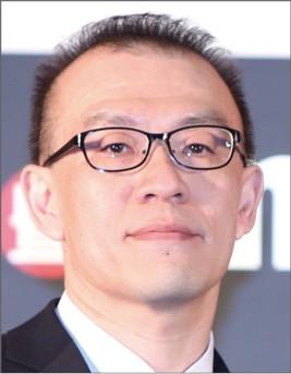 Patrick Chung-Wen Liao