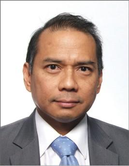 Richard S. Roque