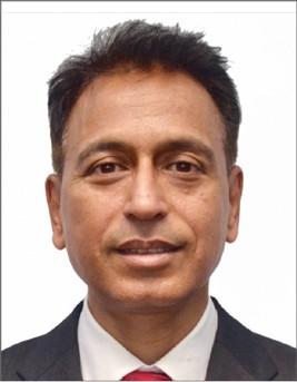 Pant Pradeep