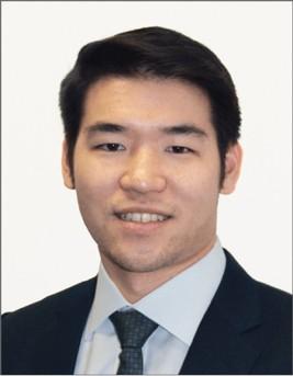 Curtis Tai
