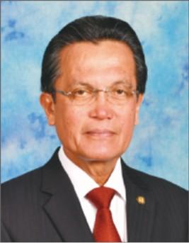 Yang Berhormat Pehin Orang Kaya Seri Kerna Dato Seri Setia  (Dr.) Haji Awang Abu Bakar bin Haji Apong