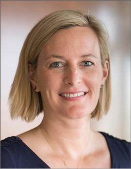 Annabel Rudebeck