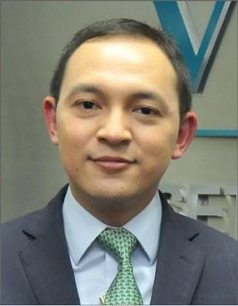 Taufiq Iskandar Jamingan