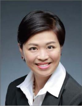 Mary Leung