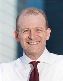 Dr. Andrew Stotz, CFA