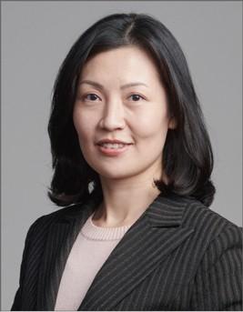 Edwina Ho