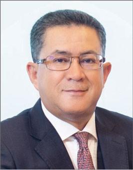 Dato' Wan Kamaruzaman Wan Ahmad
