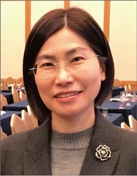 Pony Bo-Li Huang