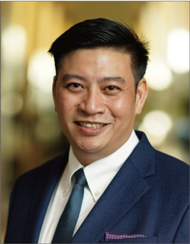 Triphon Phumiwasana, Ph.D.
