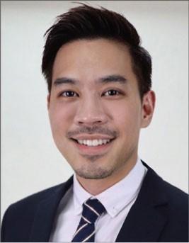 Sirisak Chueykamhang, Ph.D.