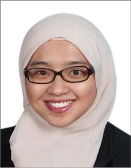 Maz Khairunnisa binti Mohidin