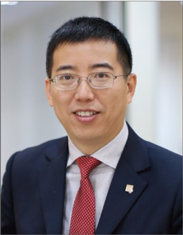 G. Geoff Su