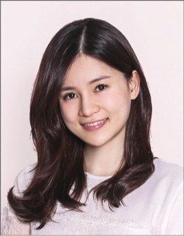 Melody He